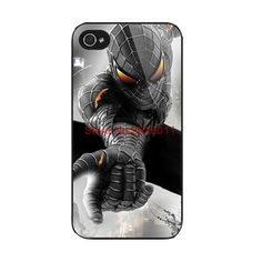 Super Hero Spider Man Cover case for Iphone 4 4s 5 5s 5c 6 6plus Samsung galaxy A3 A5 A7 S3 S4 S5 Mini S6 Edge Note 2 3 4 5