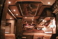 horse trailer conversions - Google Search