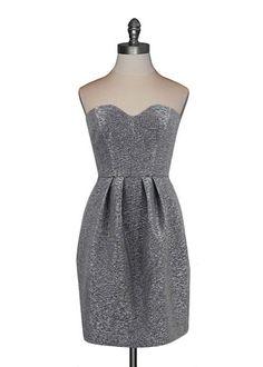 Lucille Dress in Starlight