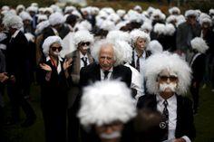 Einstein for charity