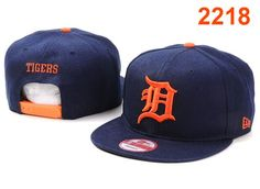 Detroit? Yeah, I don't really know about the team, I just like how the hat looks..