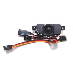 Dasmikro de sonido de la unidad para tractores rc & cable de programación para rc tractor de sonido de la unidad de
