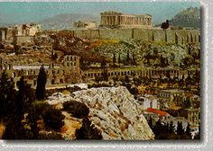 Greece was an ancient civilization belonging to a period of Greek history that lasted from the Archaic period[citation needed] of the 8th to 6th centuries BC . Pains, Athenians, Hellenism Alexander the Great, philosophy and many other things were very huge moments in history for Greece.