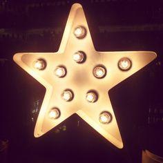 Vegas Boneyard Star Light - hardtofind.