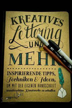 Buchtipp - Kreatives