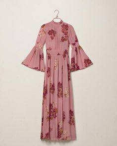Bytimo.no for pretty floral maxi gowns