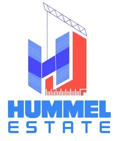 Logo Hummel Estate