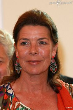 #Caroline de Monaco