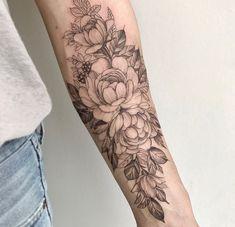 Feminine Tattoos, Feminine Tattoo Sleeves, Unique Tattoos, Beautiful Tattoos, Cool Tattoos, Torso Tattoos, Forearm Tattoos, Wicked Tattoos, Biomechanical Tattoo