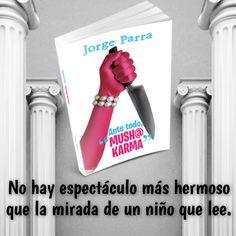 The show must go on... #AnteTodoMushaKarma #libro #JorgeParra #atmk #loveislove #novela #sonrisa #queleer #ilovekarma #follow #karmate #facebook #rosa #pink #sexo #instagram #ante #todo #karma #musho #musha #mucho #mucha #amor #twitter #annaplasmosis #sueño #amor #musica #feliz #todoskarma2