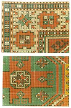 Pattern no.0026-1