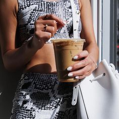 Varley outfit ✔️ Workout ✔️ Afternoon coffee? ✔️
