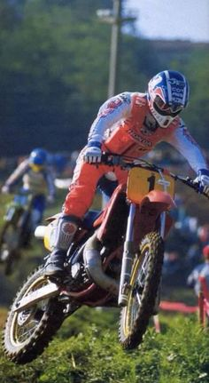Vintage Motocross, Vintage Motorcycles, Cars And Motorcycles, Honda Dirt Bike, Motocross Riders, David Bailey, Bike Photo, Dirtbikes, Amazing Photography