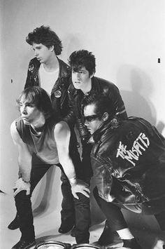 Misfits punk rock