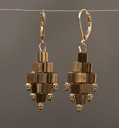 Tila earrings
