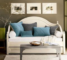 Daybed. Guest Bed.                                                                                                                                                                                 More