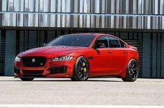 Hot Jaguar XE-R guns for BMW M3 | Autocar