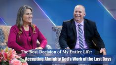 Christian Video | The Best Decision of My Entire Life—Accepting Almighty...