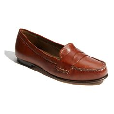 2e8db6f6e31 Cole Haan  Air Sloane  Patent Leather Loafer found on Polyvore