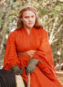 Red Riding Dress from The Princess Bride - Centuries-Sewing Movie Costumes, Cool Costumes, Cosplay Costumes, Cosplay Ideas, Easy Cosplay, Costume Ideas, Halloween Cosplay, Halloween Costumes, Halloween Ideas