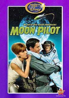 1962 Moon Pilot
