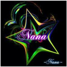 10414381_nana {Gramz u are our shining star! } Claudia Conley