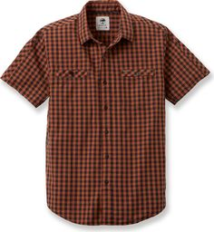 Color/pattern - Arbor Figueroa Shirt - Men's at REI.com