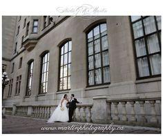 Studio G.R. Martin Photography - Ottawa Notre Dame Cathedral Basilica - Ottawa downtown weddings  - Ottawa wedding photographers - Italian wedding - Mori Lee wedding gowns - Centurion Banquet Hall weddings