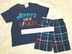 Crazy 8 Baby Boys/' Toddler Basic Denim Shorts 2T NWT
