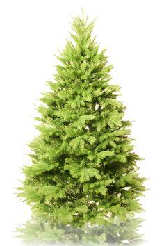 Umělý vánoční stromek smrček