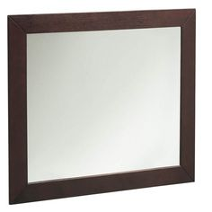 I pinned this Look Square Mirror from the Calligaris event at Joss & Main!