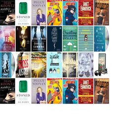 """Wednesday, December 30, 2015: The Monson Free Library & Reading Room has three new bestsellers, two new videos, 21 new audiobooks, two new music CDs, and four other new books.   The new titles this week include """"Kidz Bop 29,"""" """"Ashley Bell: A Novel,"""" and """"NOW That's What I Call Disney Princess."""""""