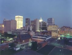 """How manly is your city? Oklahoma City named the 2012 """"Manliest City"""""""
