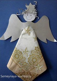 Tips and Templates: Christmas Cards Crafts Templates Christmas Cards 2019 tinker christmas cards with children Christian Christmas, Noel Christmas, Christmas Ornaments, Christmas Activities, Christmas Crafts For Kids, Christmas Decorations, Christmas Napkins, Angel Crafts, Christmas Templates