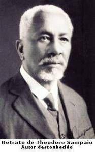 Teodoro Fernandes Sampaio(Santo Amaro da Purificação, 7 de janeiro de 1855 - Rio de Janeiro, 11 de outubro de 1937) foi um engenheiro geógrafo e historiador brasileiro. Biografia Nasceu no Engenho Ca