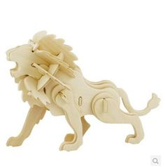 three-dimensional wooden animal jigsaw puzzle toys for children diy handmade wooden puzzle puzzles Animals Insects and car Animal Puzzle, Wood Animal, 3d Puzzel, 3 D, Wooden Model Kits, Wood Projects For Kids, Kids Wood, Handmade Wooden Toys, Wooden Jigsaw Puzzles