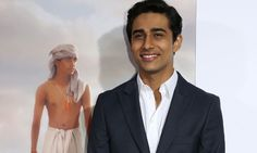 The Life of Suraj Sharma – Life of Pi Star | Multi Cultural Cooking Network