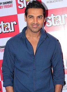 John Abraham says that Bollywood has no stories to tell!