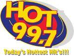 "I'm listening to ""Hot 99.7"" with myTuner Radio (http://geni.us/mtradiofree)!"