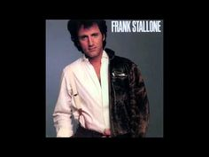 Frank Stallone -  Music Is Magic (1984)