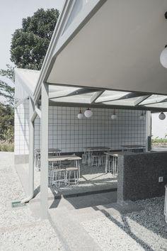 Cafe Interior, Outdoor Decor, Home Decor, Decoration Home, Room Decor, Cafe Interiors, Interior Decorating