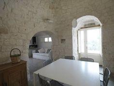 trullo in alto Salento Alcove, Bathtub, Dining Table, Bathroom, Furniture, Home Decor, Swimming Pools, Standing Bath, Washroom