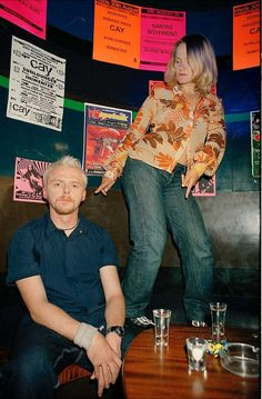 Simon Pegg Jessica Hynes - Writers of Spaced -- one of the best tv show ever *. Best Tv Shows, Favorite Tv Shows, Simon Pegg, British Comedy, Stuff And Thangs, Funny People, The Fresh, Actors & Actresses, Movie Tv