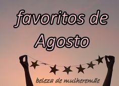 BELEZA DE MULHER E MÃE!!:  No post de hoje venho partilhar os meus mais do ...