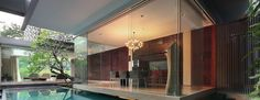 S+H House 2,© Fernando Gomulya