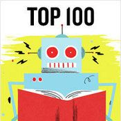 Looking for new reads? A list of the Top 100 Science-Fiction & Fantasy Books of All-Time.