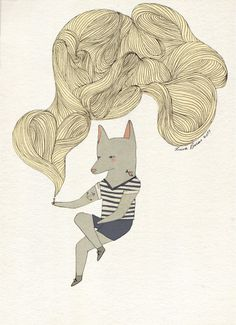 Luisa Possas Illustrations