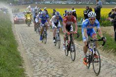 Paris-Roubaix 2014 - Lotto Belisol