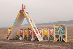 Les arrêts de bus insolites de lépoque soviétique 2Tout2Rien