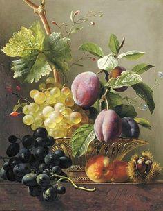 bodegon-clasico-de-frutas-pintados-al-oleo+(2).jpg (768×991)